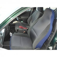 POP UP Cloth Car Seat Covers
