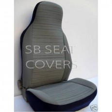 REGI Blue Car Seat Covers